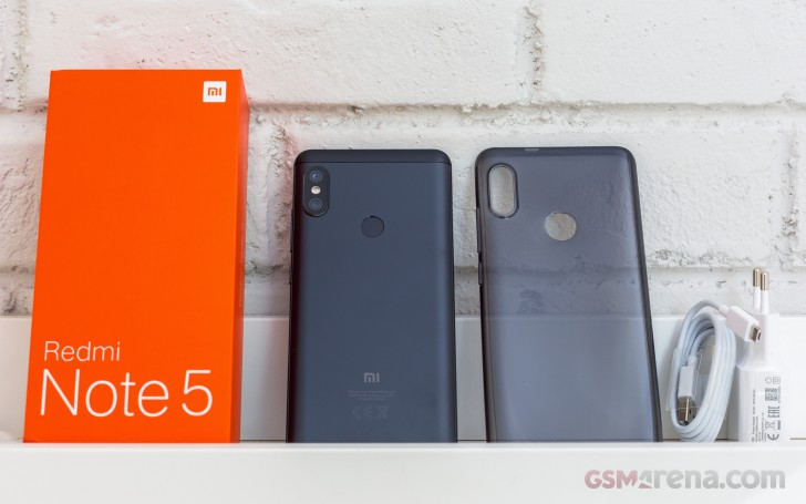Xiaomi Redmi Note 5 AI Dual Camera review