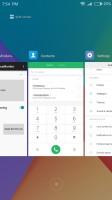 App switch - Xiaomi Redmi Note 5A review
