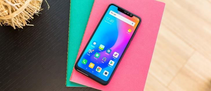 Xiaomi Redmi Note 6 Pro Review Gsmarena Com Tests