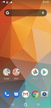 Launcher - Asus Zenfone Max M2 ZB633KL review