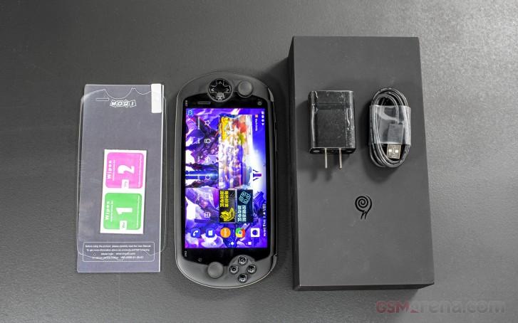 Điện thoại chơi game Android MOQI i7s Đẳng cấp chơi game vợt xa mọi thiết bị giá chỉ hơn 6.000.000 VNĐ