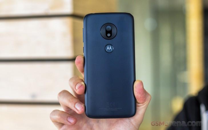 Motorola Moto G7 Play review