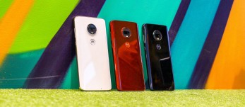Moto G7 family hands-on review
