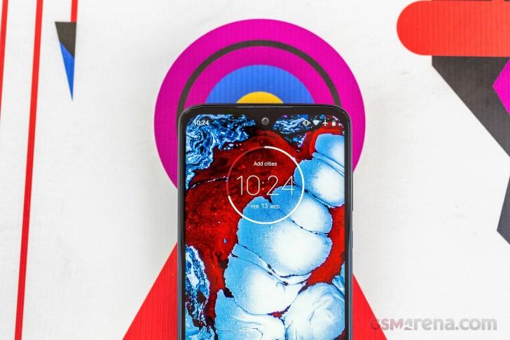 Motorola Moto G7 Plus review