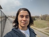 Nokia 9 20MP selfie photos - f/2.0, ISO 100, 1/686s - Nokia 9 PureView review
