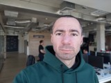 Nokia 9 20MP selfie portrait samples - f/2.0, ISO 105, 1/60s - Nokia 9 PureView review