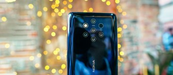 Nokia 9 PureView hands-on review
