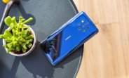 Nokia 9 PureView fingerprint scanner and UI improved in latest update
