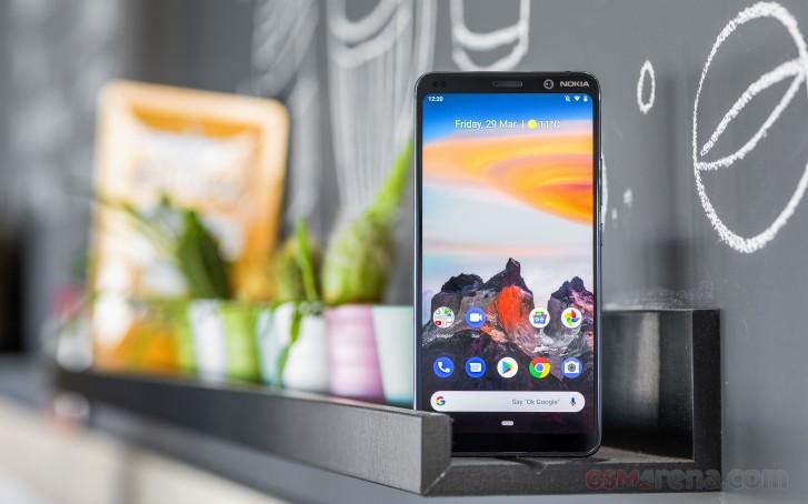 Nokia 9 PureView review