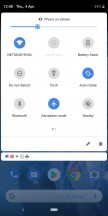 Notifications and toggles - Nokia 9 PureView review
