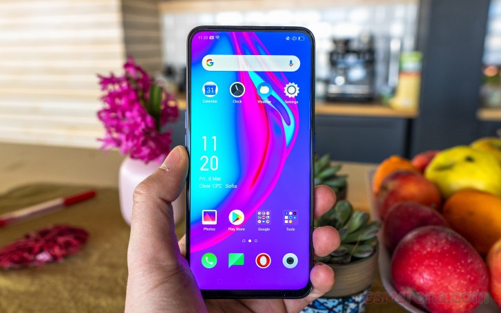 Oppo F11 Pro 6GB RAM 128GB ROM Dual SIM 4000mAh Battery 48MP Dual