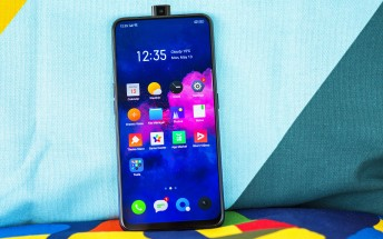 Realme X coming to India soon, company confirms