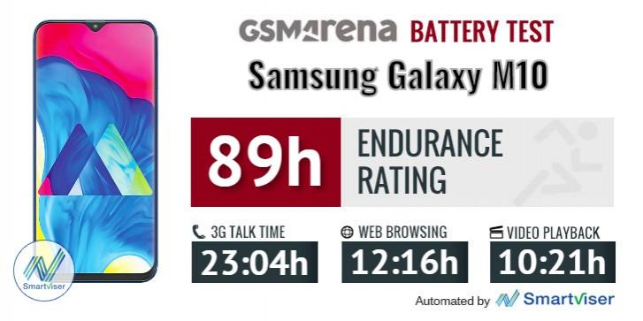 Samsung Galaxy M10 review