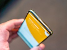 Galaxy S10e - Samsung Galaxy S10 hands-on review