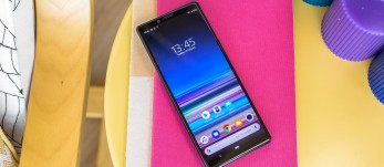 Sony Xperia 1, 10 Plus, 10, L3 hands-on review