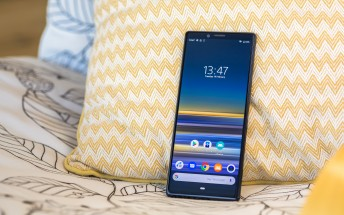 Sony Xperia 1 coming to the US on July 12