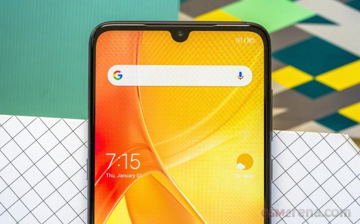 Đánh giá về Xiaomi Mi 9