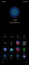 Always-on screen - Xiaomi Mi 9 review