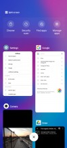 Recents - Xiaomi Mi 9 review