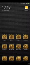 Themes - Xiaomi Mi 9 review