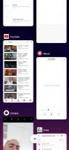 Recents - Xiaomi Mi Mix 3 review