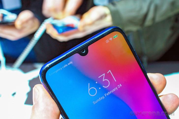 Đánh giá Xiaomi MWC 2019