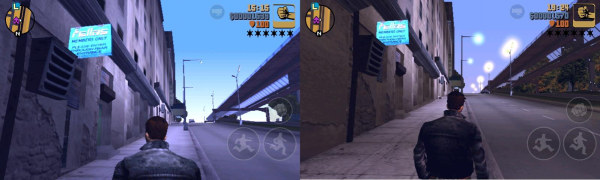 ApkRulez: Grand Theft Auto III v1 6 (+Graphics Mod, Cleo