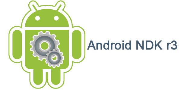 Android NDK r3 now available, adds OpenGL ES 2 0 support