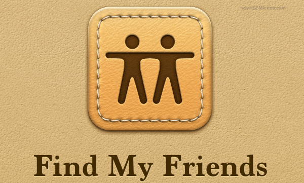find my friends app now available in the apple app store