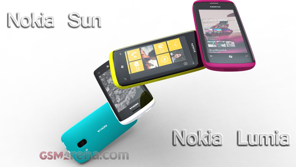 Will The Nokia Ace Windows Phone Be Called 'Lumia 800′?