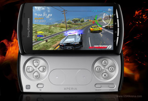 need for speed shift sony xperia p