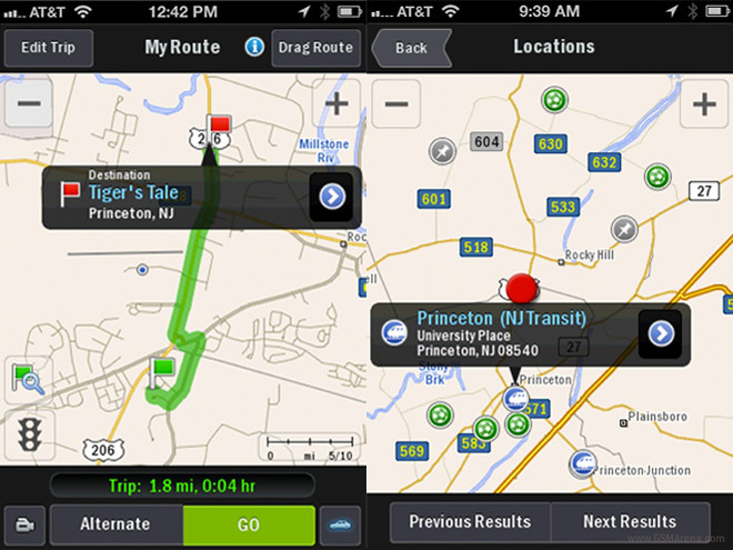 CoPilot bringing free offline navigation to Android and iOS