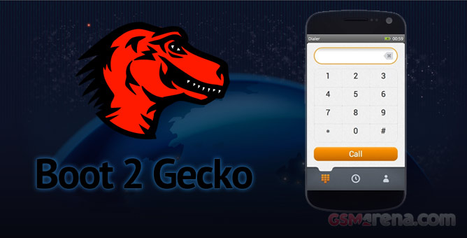 See Mozilla's Boot2Gecko mobile OS in action, partners to be