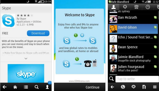 Symbian belle applications free download