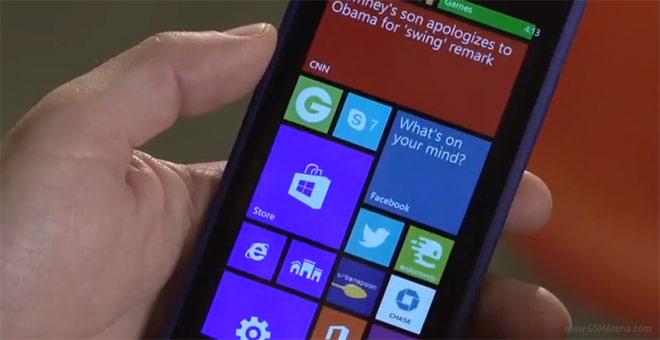 meet mobile for windows phone