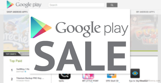 US Turkey day sees lots of app discounts in the Google Play