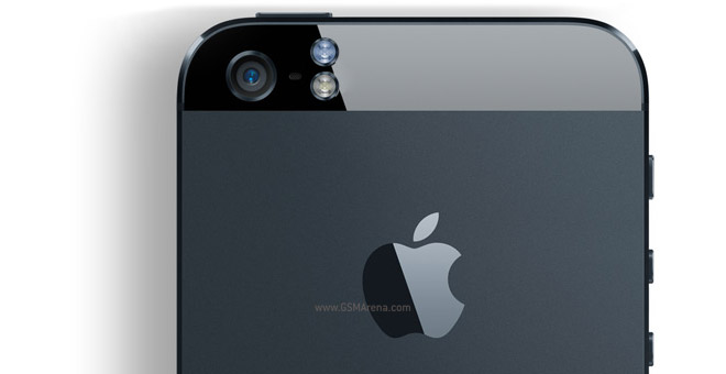 new concept 3a2c1 7e755 Next iPhone to have dual-LED, dual-color flash?