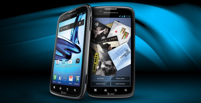 Motorola Unveils The Official List of Devices to Be Updated to 4.1 Android Jelly Bean