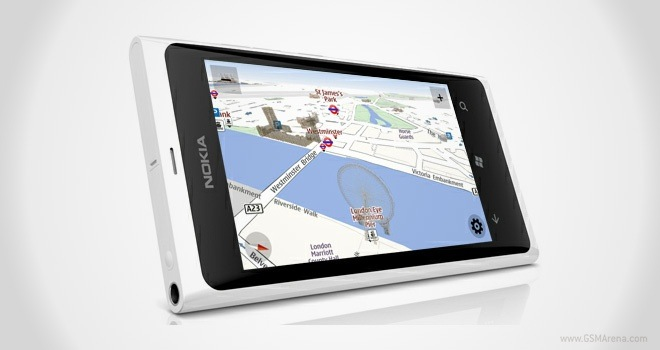 Google Maps no longer accessible through Windows Phone 8 browser