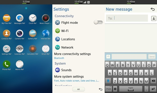 Tizen 2 0 SDK and source code released, here are some