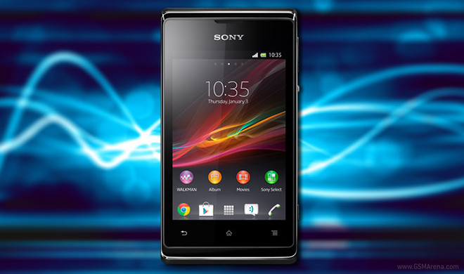 The Sony Xperia E battery life test is complete, check out the scores