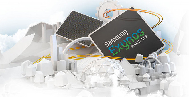 iSupply: Samsung is the second biggest chip maker in Q1 ...