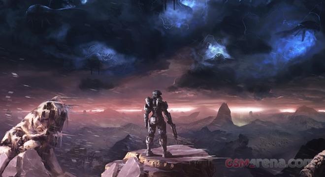 Halo: Spartan Assault lands on Windows 8 and Windows Phone 8