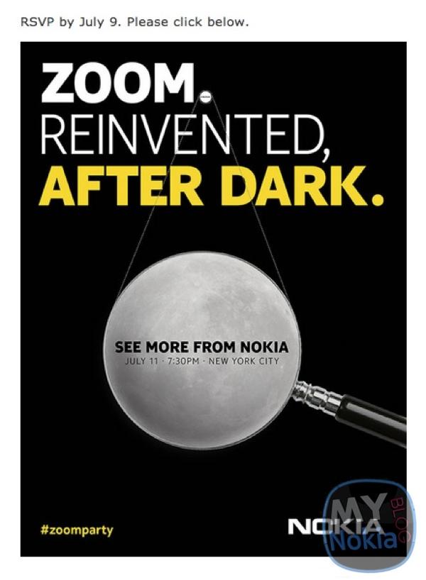 Se filtran fotos del posible Nokia Lumia EOS