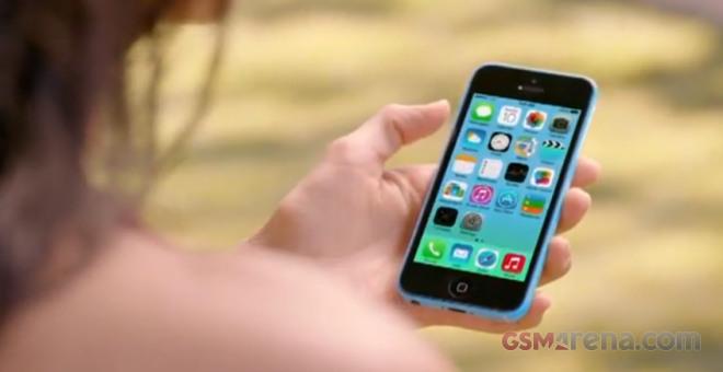 video lte iphone