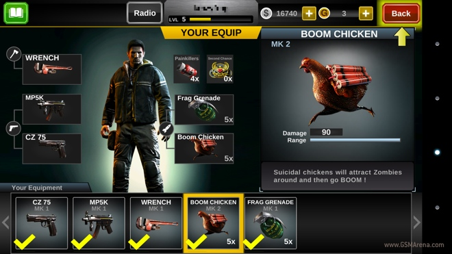 Dead Trigger 2 For Ios And Android Game Review