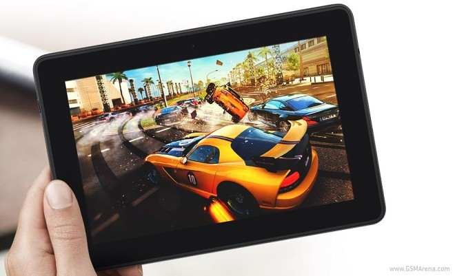 Amazon announces an OS update for Kindle Fire HD and Kindle