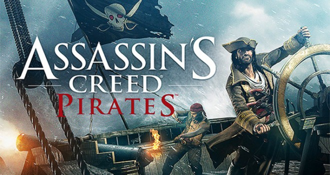 Assassins Creed Pirates For Smartphones And Tablets Goes Official