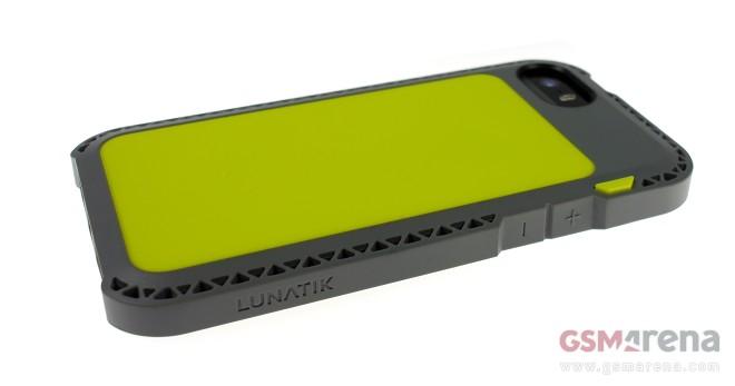 Lunatik Taktik Strike And Seismik Iphone 5s Cases Review