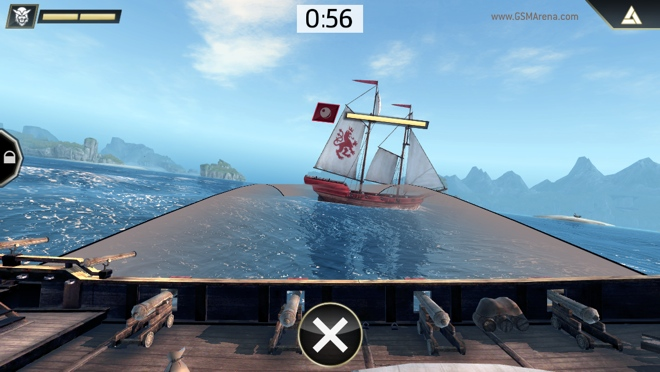 Assassin S Creed Pirates For Ios And Android Game Review